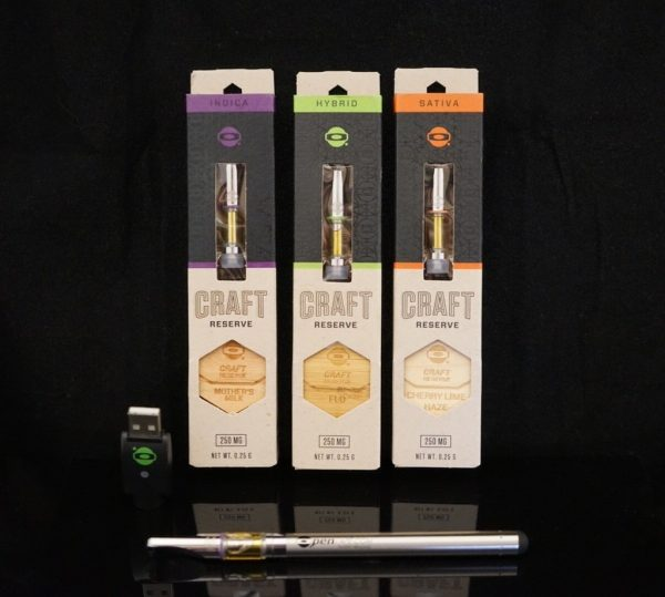 Buy Craft Vape Online