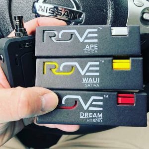Buy Rove Vapes Online
